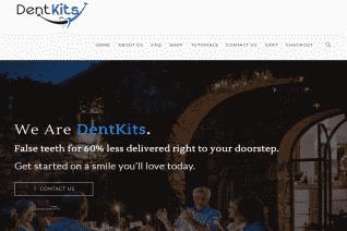 DentKits reviews and complaints