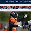 Denver Broncos reviews and complaints