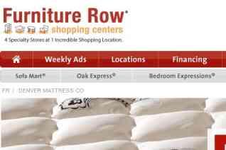 Denver Mattress Company reviews and complaints