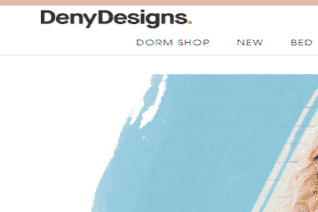 DENY Designs reviews and complaints