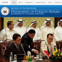 Department Of Foreign Affairs Of The Philippines