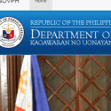 Department Of Foreign Affairs Philippines