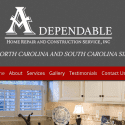 Dependable Home Repair And Construction Service reviews and complaints
