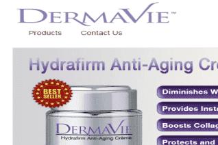 DermaVie reviews and complaints