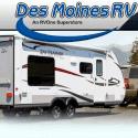 Des Moines Rv
