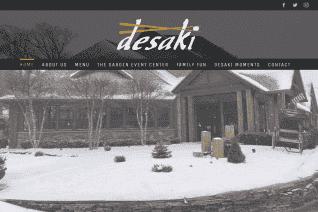 Desaki Restaurant reviews and complaints