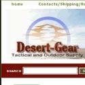 Desert Gear