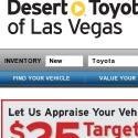 Desert Toyota of Las Vegas
