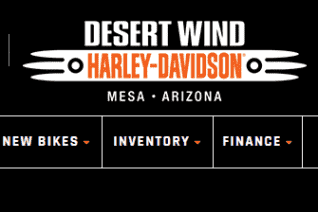 Desert Wind Harley Davidson reviews and complaints