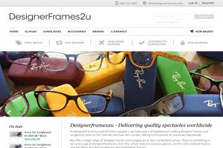 Designerframes2u reviews and complaints
