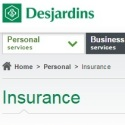 Desjardins reviews and complaints