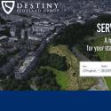 Destiny Scotland reviews and complaints