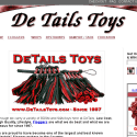 DeTails Toys reviews and complaints