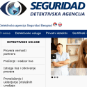 Detektivska Agencija Seguridad reviews and complaints