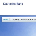 Deutsche Bank reviews and complaints