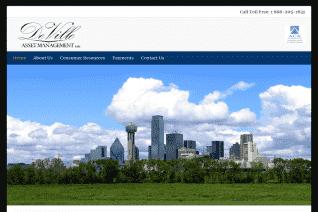 Deville Asset Management reviews and complaints