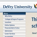 Devry University reviews and complaints