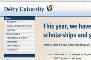 Devry University reviews and complaints