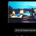 DFW VIP POOLS