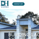 DH Homes Of Lago Vista reviews and complaints