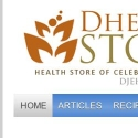 Dhealthstore