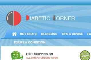 Diabetic Corner reviews and complaints