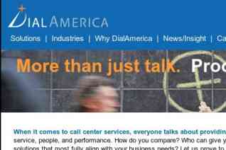 DialAmerica reviews and complaints