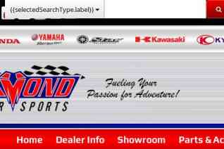 Diamond Motor Sports reviews and complaints