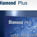 Diamond Plus Visa Card