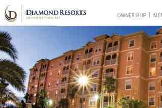 Diamond Resorts International reviews and complaints