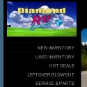 Diamond RV reviews and complaints