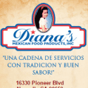 Dianas Mexican Food Products