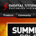 Digital Storm Custom Computers