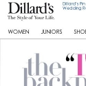 Dillards reviews and complaints