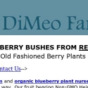 Dimeo Farms