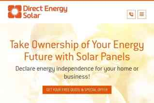 Direct Energy Solar reviews and complaints