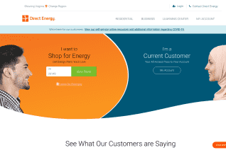 Direct Energy reviews and complaints