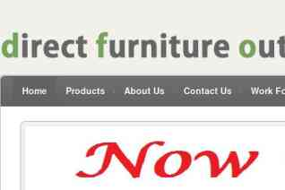 Direct Furniture Outlet reviews and complaints