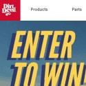 Dirt Devil reviews and complaints