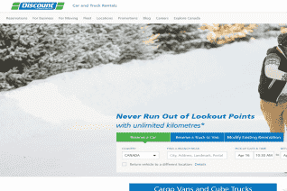 Discount Car and Truck Rentals reviews and complaints