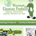 Discount Cleaning Products