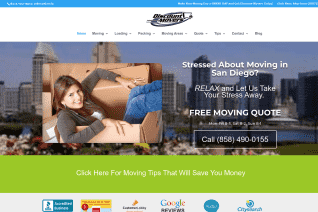 DISCOUNT MOVERS reviews and complaints