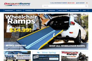 Discount Ramps reviews and complaints