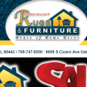 Discount Rugs and Furniture reviews and complaints