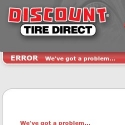 Discount Tire Direct reviews and complaints