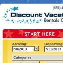 Discount Vacation Rentals Online reviews and complaints