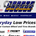 Discounted Wheel Warehouse reviews and complaints