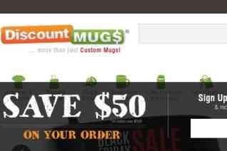 Discountmugs reviews and complaints