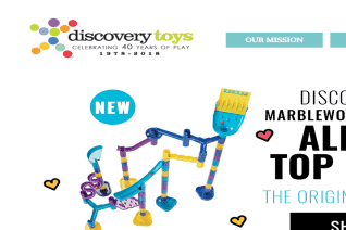 Discovery Toys reviews and complaints