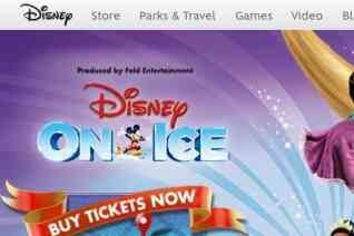 Disney On Ice reviews and complaints